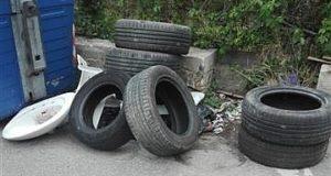 Erbacce, materiali abbandonati, pietrame a Messina: Biancuzzo ne richiede l'eliminazione