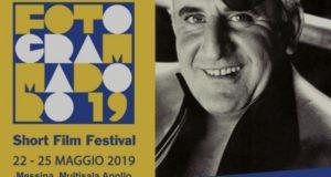 """Messina, 51^ edizione del """"Fotogramma D'Oro"""": domani la presentazione"""