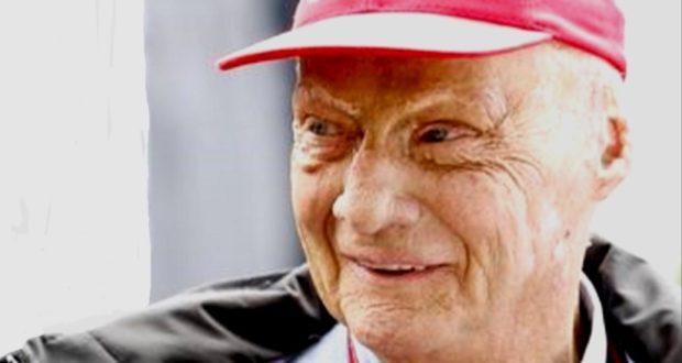 Muore Niki Lauda: l'ex campione del mondo aveva 70 anni