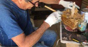 L'arte del traforo di Pippo Celi: antiche tradizioni milazzesi