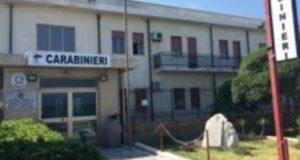 Sant'Agata di Militello: 2 pregiudicati in arresto