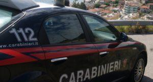 Saponara, sorpresi a rubare in una villa: arrestati dai Carabinieri