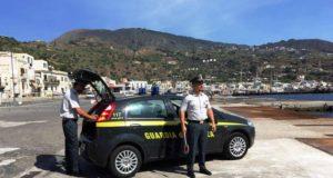 Milazzo: corriere della droga arrestato presso il terminal degli aliscafi