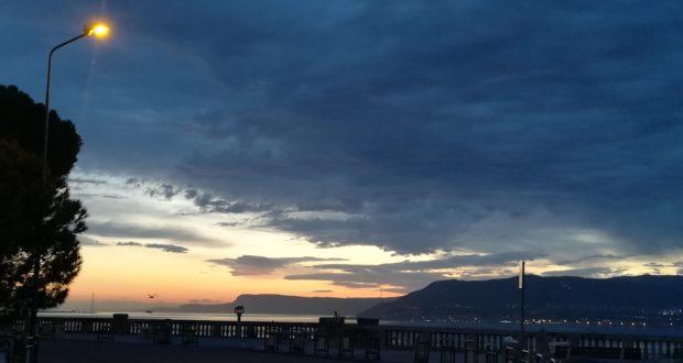 Serata da incubo sul Tirreno: San Saba +32, Torre Faro +21!