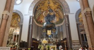 Messina, Madonna della Lettera: processione, viabilità, festeggiamenti