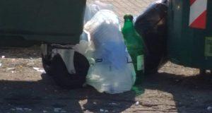 """Multe a Villafranca Tirrena: """"foto-trappole"""" contro l'abbandono dei rifiuti"""