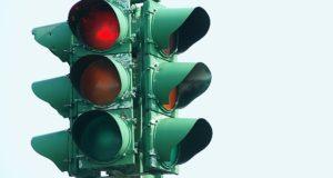 Messina, arrivano i nuovi semafori: 10 giorni di limitazioni alla viabilità