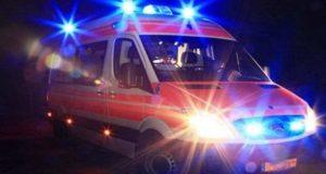 Incidente mortale sulla Consolare Pompea: perde la vita una ragazza