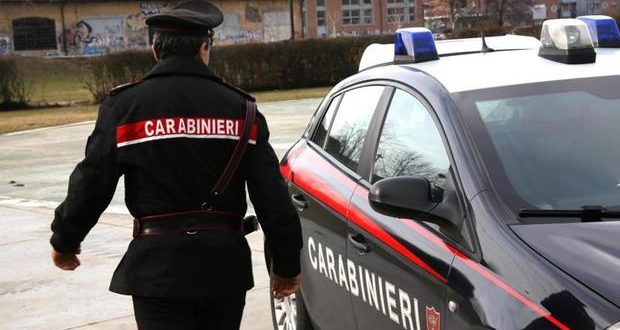 Messina, litigano per un parcheggio e lui lo accoltella: arrestato