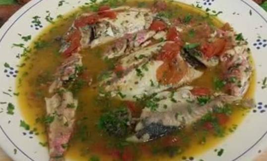 """A tavola con gusto:""""Triglie all'acqua pazza"""", tutta la freschezza mediterranea"""