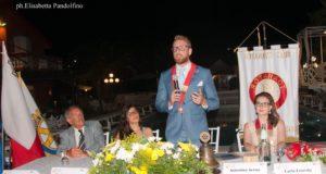 Rotaract Club Stretto di Messina: passaggio delle consegne