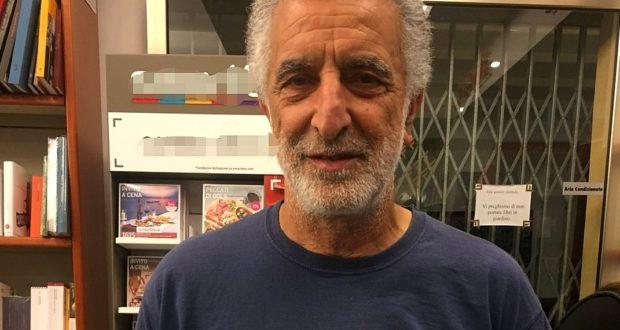 Incidente per Renato Accorinti: illeso l'ex sindaco di Messina