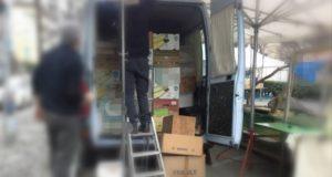 Messina, litoranee Nord e Sud: vietato il commercio itinerante estivo