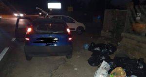 Rifiuti abbandonati in strada: multa da 600 euro a Orto Liuzzo