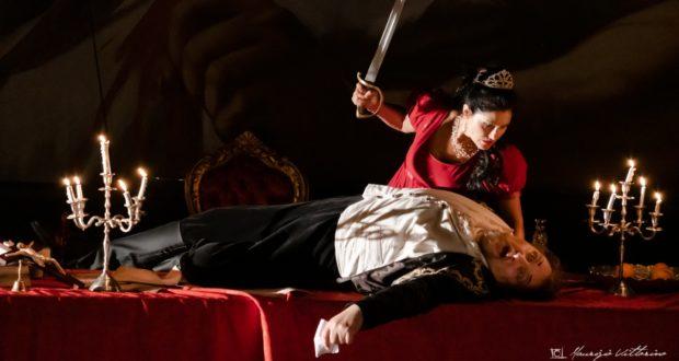 """""""Cavalleria Rusticana"""": a Tindari la grande opera della """"gelosia"""""""