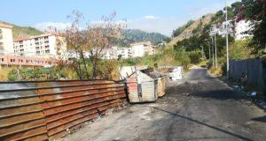 """Discarica Bisconte: Messinaservizi bonifica area. Lombardo: """"Telecamere"""""""