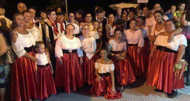 """I """"Ragazzi Speciali"""" premiati al Valdina Summer Village"""