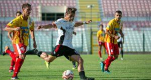 Fc Messina torna alla vittoria: 2-0 alla Cittanovese