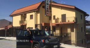 Montalbano: 48enne ai domiciliari per atti persecutori verso ex convivente