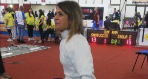 "Milazzo, Parolimparty. Valeria Pappalardo: ""Lo sport è vita"""