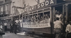 Bus e tram: Messina all'avanguardia già negli anni '20
