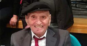 Messina, è morto nonno Pietro: aveva 107 anni