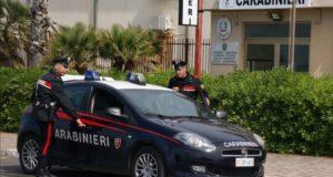 Sant'Agata di Militello, spaccio di droga: un arresto e 3 denunce