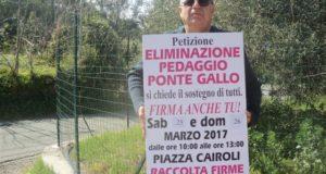"""Ponte Gallo, Biancuzzo: """"Eliminare il pedaggio trasferendo ad Anas"""""""