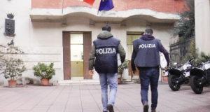 Rapinò una rivendita tabacchi: arrestato 34enne