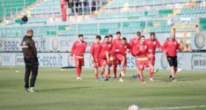 Acr Messina sconfitta nel derby con il Palermo
