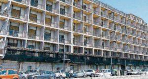 Messina, presentata la domanda d'acquisto per l'ex hotel Riviera