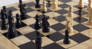 Al via a Rometta un corso di scacchi gratuito