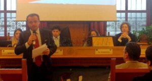 Accademia Peloritana dei Pericolanti: incontro studenti – sindaco di Messina