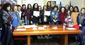 """Sono 2 messinesi le vincitrici del concorso """"Donne e Lavoro nell'Economia 4.0"""""""