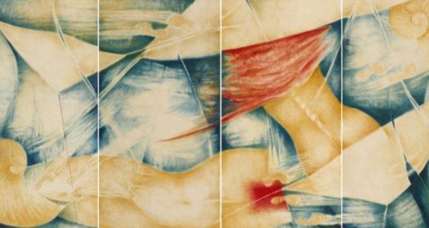 """Messina, """"!Alchymia"""": la mostra presentata da Maria Rita Parsi"""