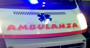 Messina, auto si ribalta tra capo Peloro e Mortelle: 2 feriti
