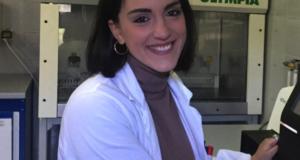 Ricercatrice UniMe premiata per il miglior lavoro scientifico nel campo della genetica e biologia molecolare dei microrganismi