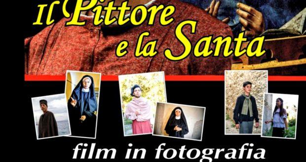 """Dopo """"Il Pittore e la Santa"""" il nuovo progetto di Biagio Cardia"""