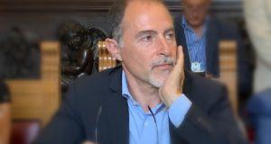 """Lombardo: """"Interpretata in modo errato ordinanza da ex consigliere Zuccarello"""""""