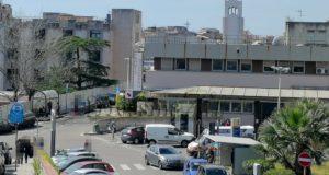 Messina, trovato morto nei bagni del Policlinico: aveva 83 anni