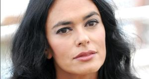 Maria Grazia Cucinotta in ospedale per un malore