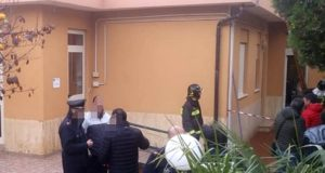 Asilo nido, crolla controsoffitto: ferite 4 donne nel Messinese