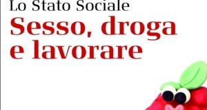 """Martedi presentazione a Messina del romanzo de """"Lo Stato Sociale"""""""