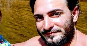 Oggi i funerali di Claudio Paci