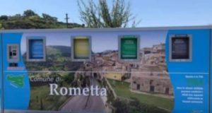 Rometta: la raccolta differenziata raggiunge l'86,50%