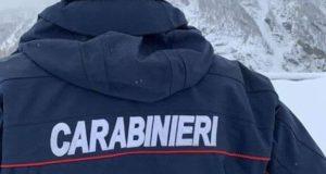 Attacco di panico sull'Etna: 24enne salvata dai carabinieri