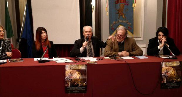 """Messina, Cardia presenta il""""Quaderno storico""""e annuncia il prossimo film"""