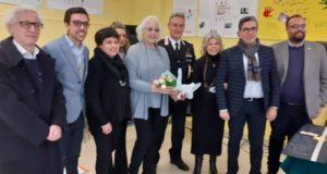 """Villafranca Tirrena, 27 gennaio: """"Giornata della Memoria""""a scuola"""