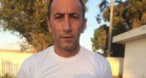 Mister Santino Errante è il nuovo allenatore della Saponarese