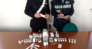 Operazione Easy muscles: farmaci dopanti per oltre 500mila euro annui